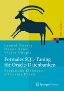 Formales SQL-Tuning für Oracle-Datenbanken
