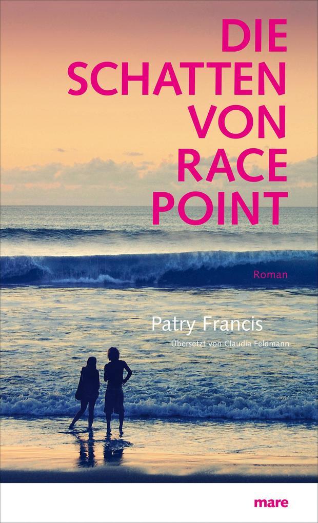 Die Schatten von Race Point als eBook epub