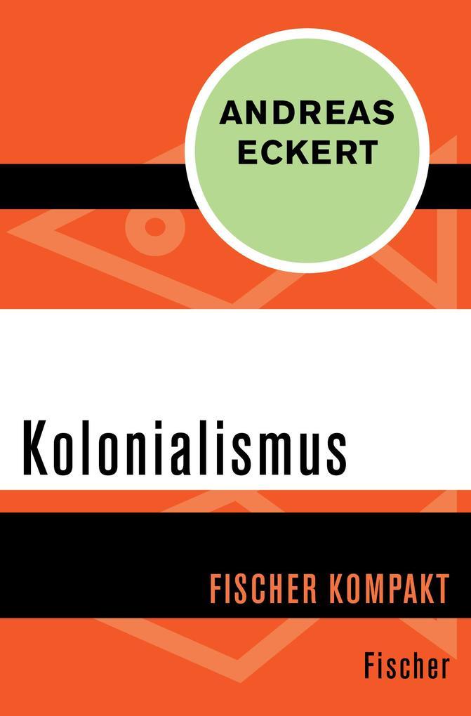Kolonialismus als Taschenbuch
