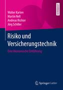 Risiko und Versicherungstechnik