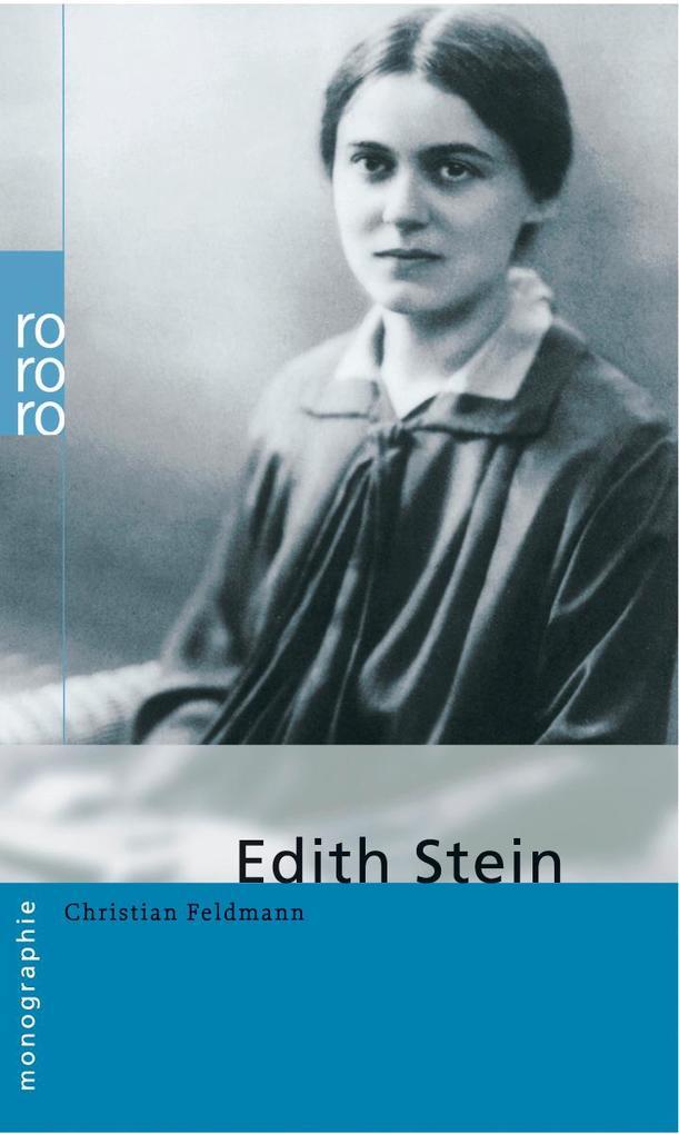 Edith Stein als Taschenbuch