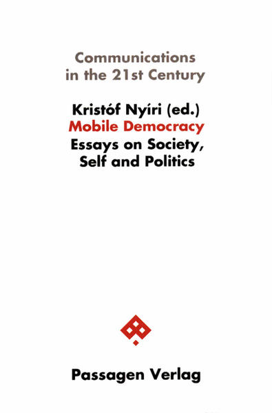 Mobile Democracy als Buch (kartoniert)