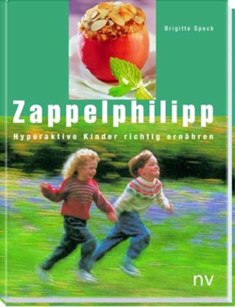 Zappelphilipp als Buch (gebunden)