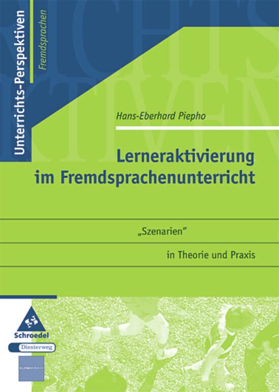 Lerneraktivierung im Fremdsprachenunterricht als Buch (kartoniert)