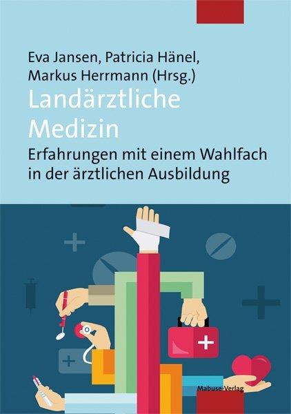 Landärztliche Medizin als Buch (kartoniert)