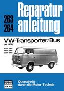 VW Transporter/Bus ab 1973