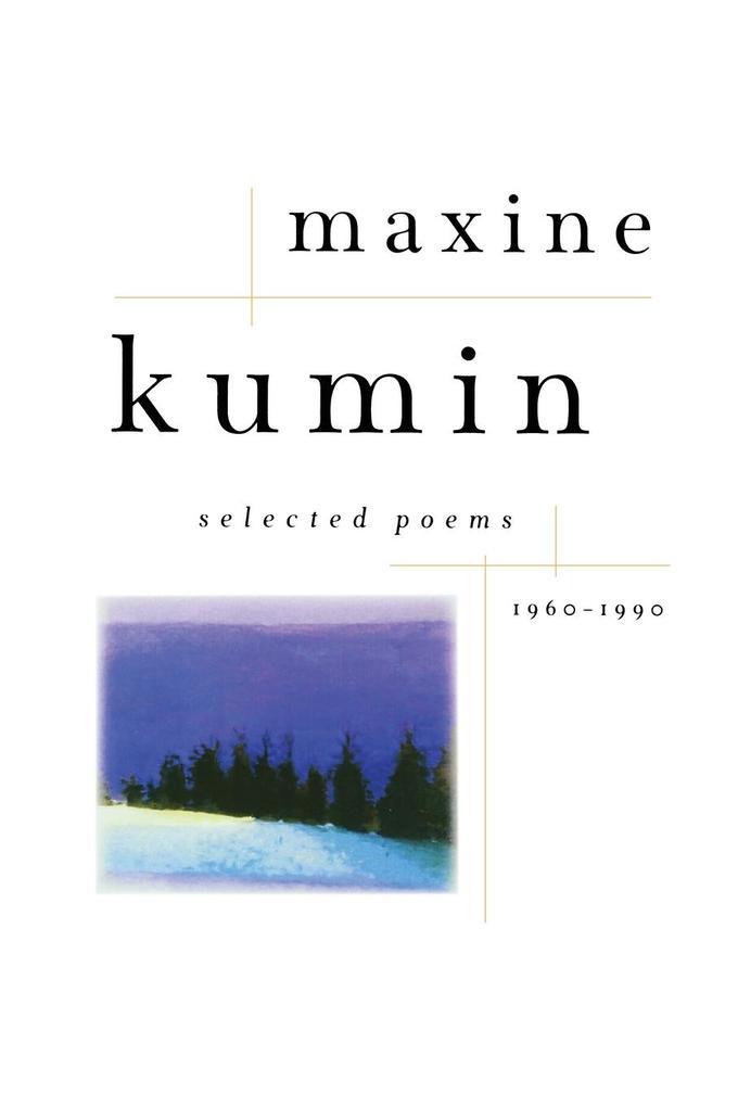 Selected Poems, 1960-1990 als Taschenbuch