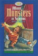 More Monsters in School