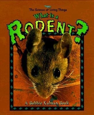 What Is a Rodent? als Buch (gebunden)