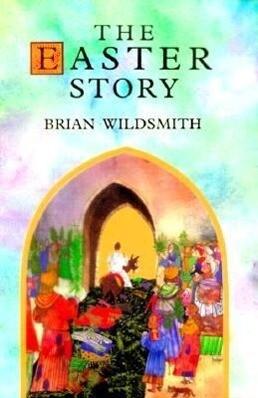 The Easter Story als Buch (gebunden)