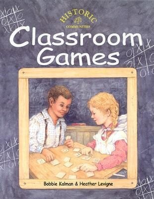 Classroom Games als Taschenbuch