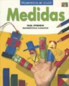 Medidas als Taschenbuch
