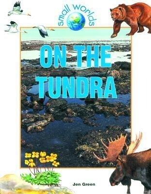 On the Tundra als Buch (gebunden)