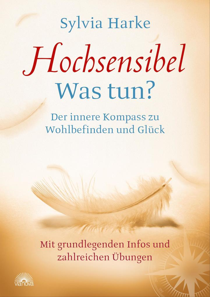Hochsensibel Was tun? als eBook epub