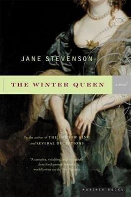 The Winter Queen als Taschenbuch