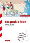 Interaktiver Unterricht: Geographie, CD-ROM