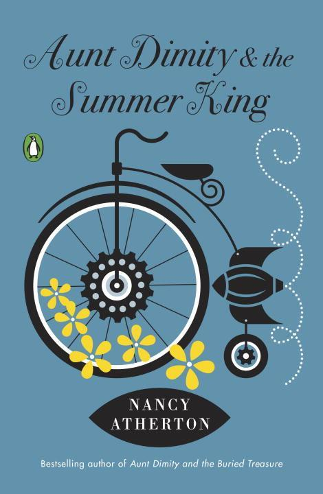 Aunt Dimity and the Summer King als Taschenbuch
