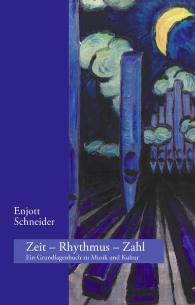 Zeit - Rhythmus - Zahl als Buch (gebunden)