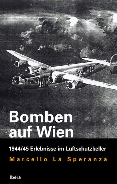 Bomben über Wien als Buch (gebunden)