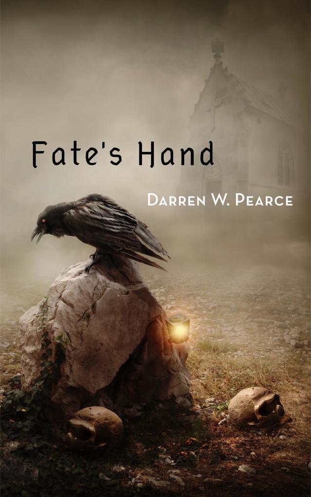 Fate's Hand als eBook