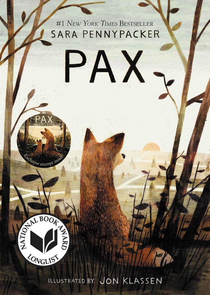 Pax als eBook epub