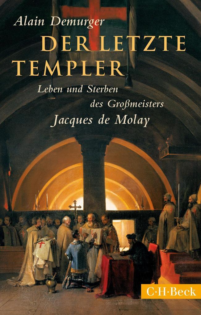 Der letzte Templer als eBook epub