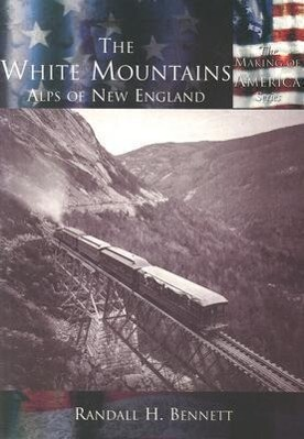 The White Mountains:: Alps of New England als Taschenbuch