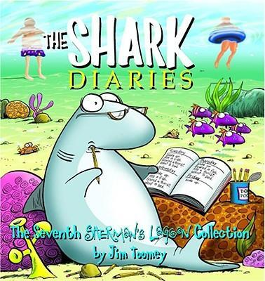 The Shark Diaries: The Seventh Sherman's Lagoon Collection als Taschenbuch