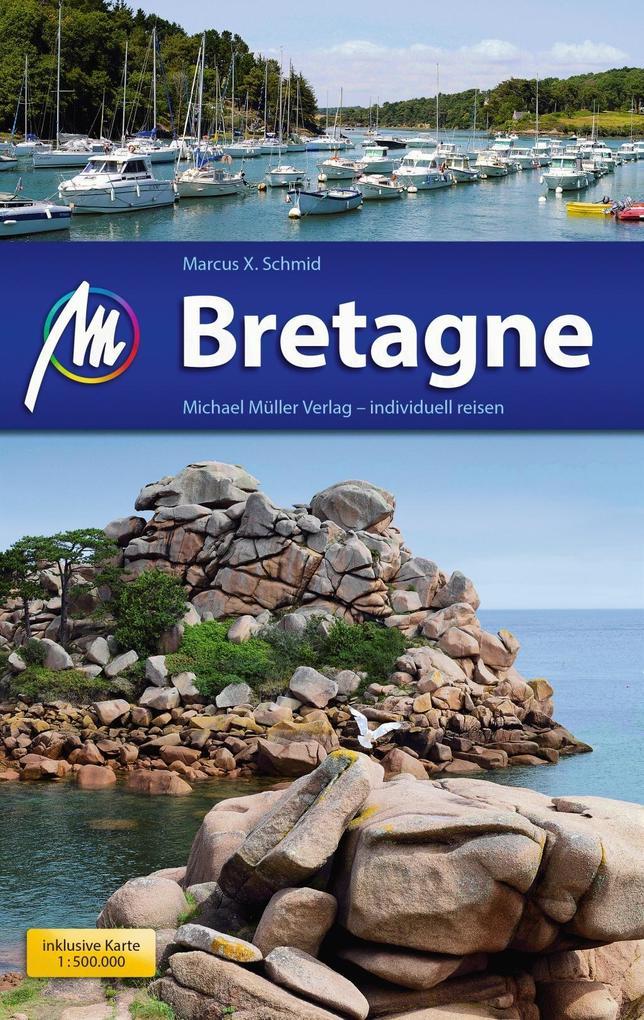 Bretagne als Mängelexemplar