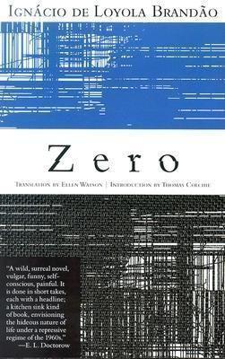 Zero als Taschenbuch