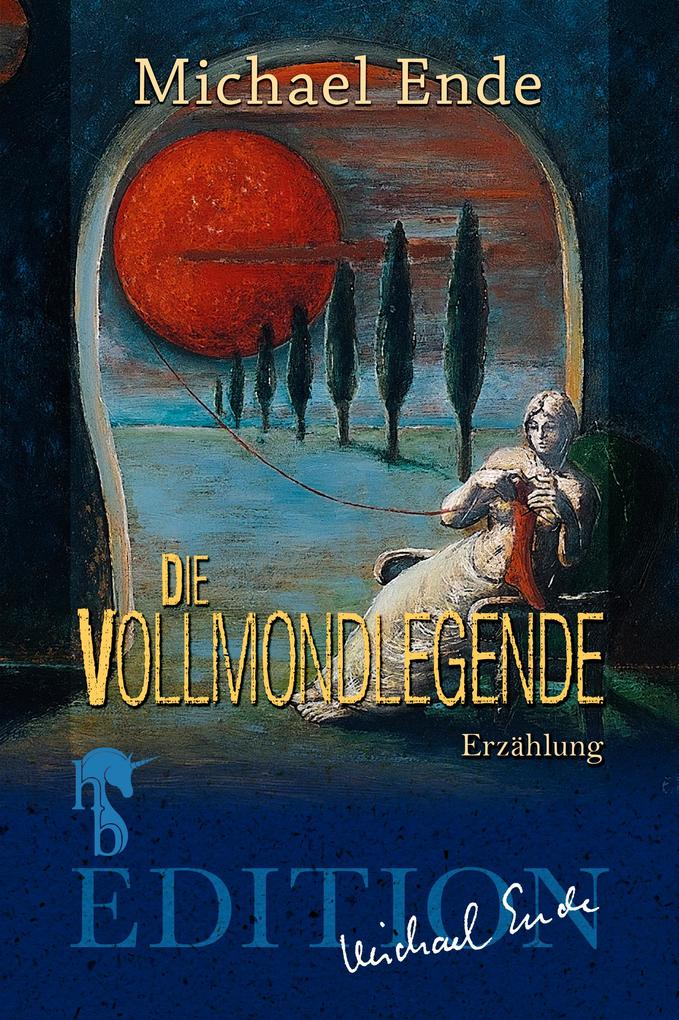 Die Vollmondlegende als eBook epub