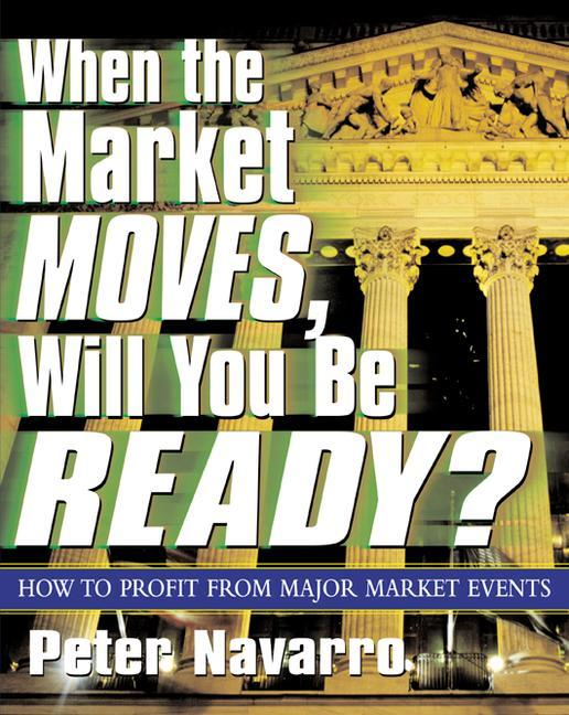 When the Market Moves, Will You Be Ready? als Taschenbuch