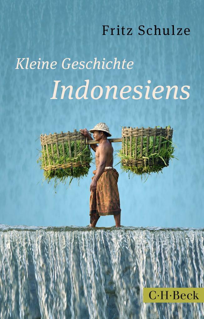 Kleine Geschichte Indonesiens als eBook epub