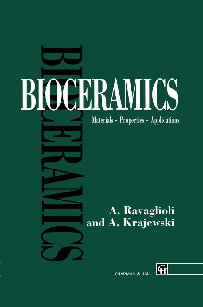 Bioceramics als Buch (gebunden)