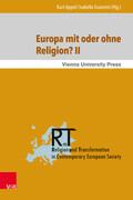 Europa mit oder ohne Religion II?