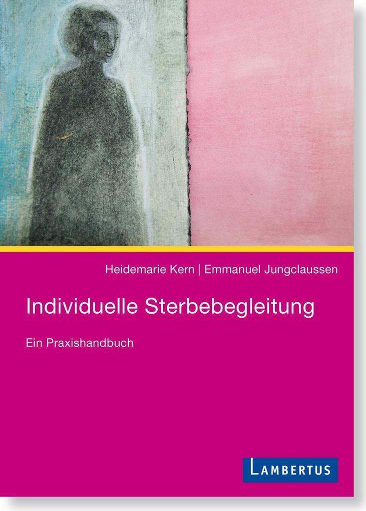 Individuelle Sterbebegleitung als eBook pdf