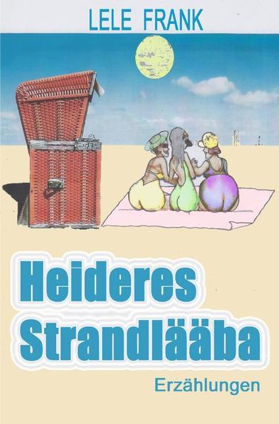 Heiteres Strandleben (schwäbisch) als Buch (kartoniert)