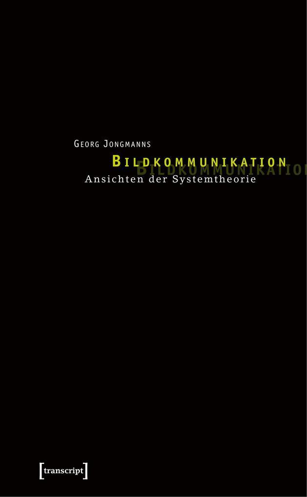 Bildkommunikation als Buch (kartoniert)