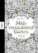 Mein verzauberter Garten, 20 Postkarten