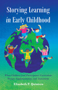 Storying Learning in Early Childhood