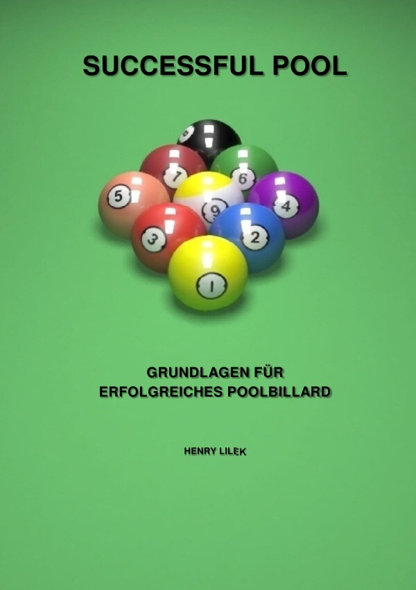 Successful Pool als Buch