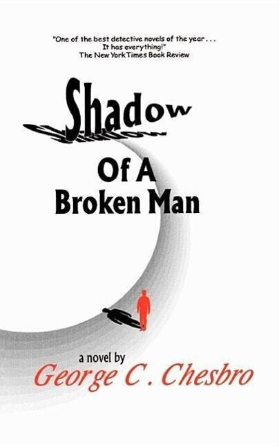 Shadow of a Broken Man als Taschenbuch