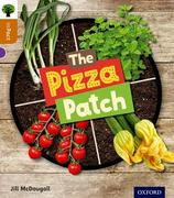 Oxford Reading Tree inFact: Level 8: The Pizza Patch