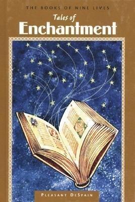 Tales of Enchantment als Buch (gebunden)