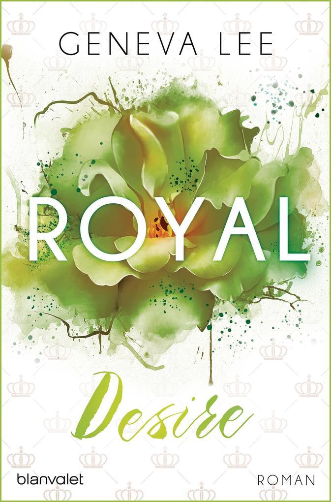 Royal Desire als eBook