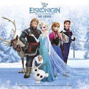 Die Eiskönigin (Frozen) - Die Lieder
