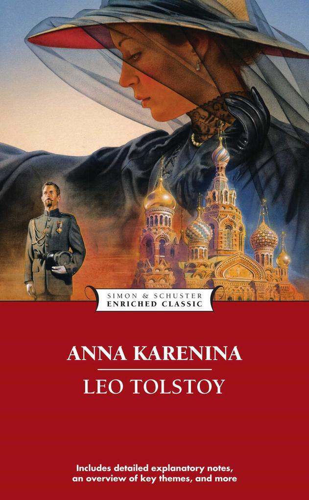 Anna Karenina als eBook epub