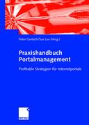 Praxishandbuch Portalmanagement