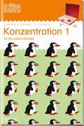 LÜK. Konzentration 1