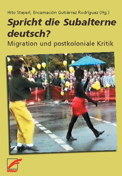 Spricht die Subalterne deutsch? als Buch (kartoniert)